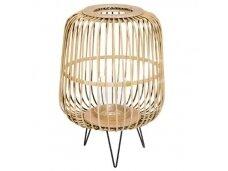 Bambukinis žibintas
