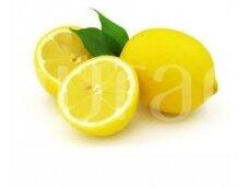 Citrinų (Citrus limon)