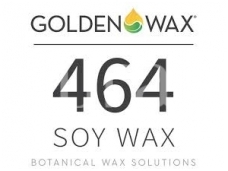 Golden Wax GW464
