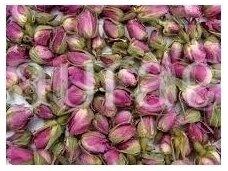Rožių pumpurai (nerūšiniai)